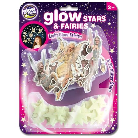 Picture of Glow Stars & Fairies