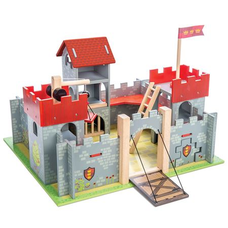 Picture of Camelot Castle