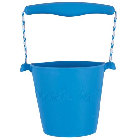 Picture of Scrunch Bucket - Blue