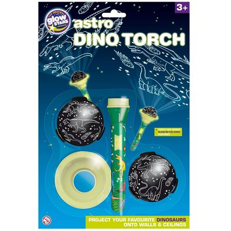 Picture of Astro Dino Torch