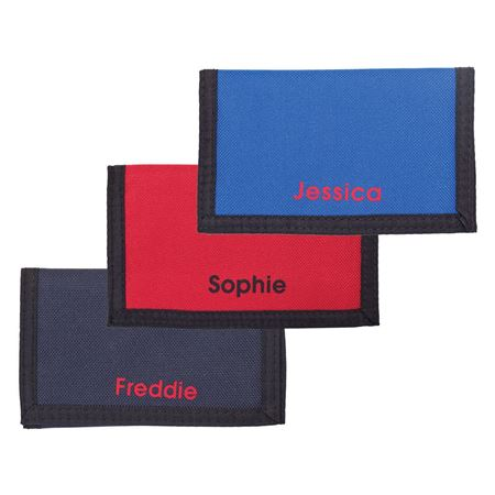 Picture of Personalised Wallet