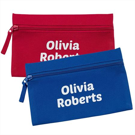 Picture of Personalised Pencil Case