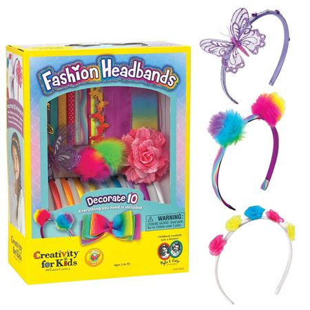 Picture of Fashion Headbands