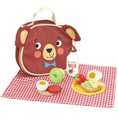 Picture of Little Bear's Picnic