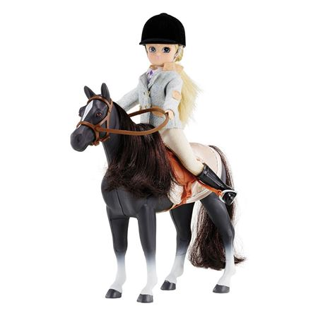 Picture of Lottie Doll - Pony Pals