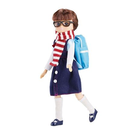 Picture of Lottie Doll - School Days