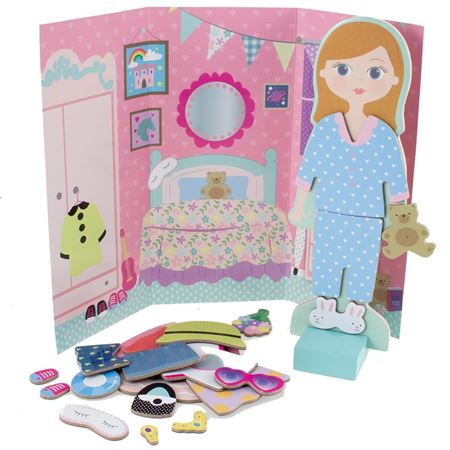 Picture of Elsie Magnetic Dress Up