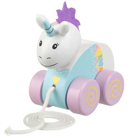 Picture of Pull Along Unicorn