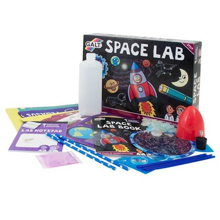 Picture of Space Lab