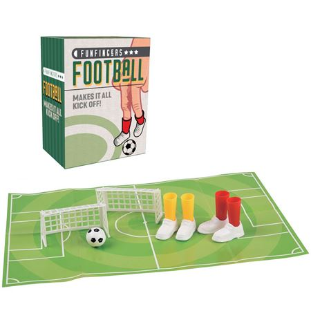 Picture of Finger Football