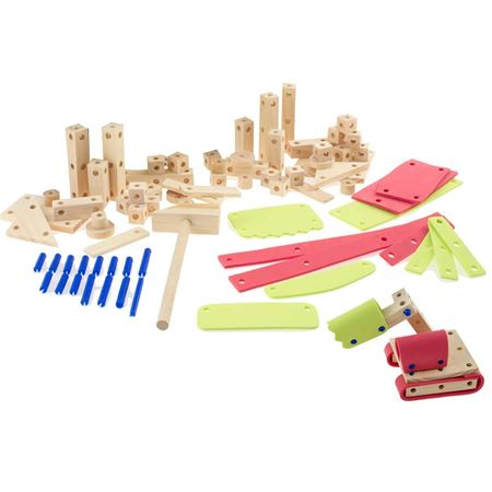 Picture of Carpentry Construction Set