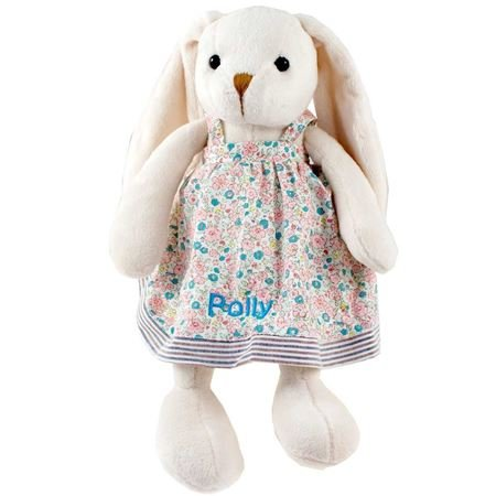 Picture of Personalised Mrs Rabbit