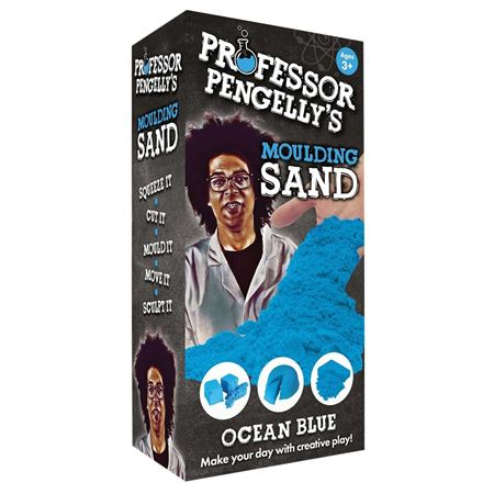 Picture of Professor Pengelly's Moulding Sand - Blue