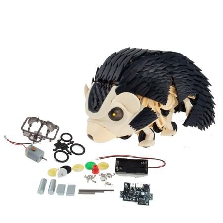 Picture of Robotic Hedgehog Kit
