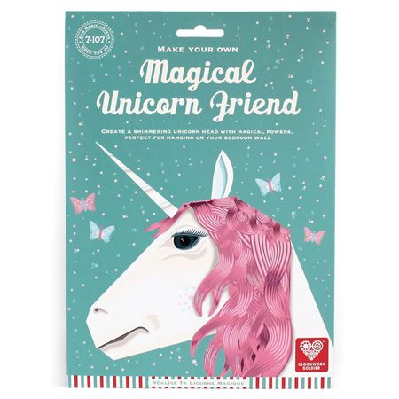 Picture of Magical Unicorn Friend