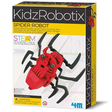 Picture of Spider Robot