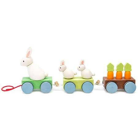Picture of Bunny Train