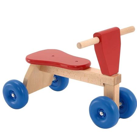 Picture of Tiny Trike