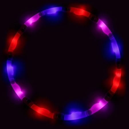 Picture of Flashing Hula Hoop