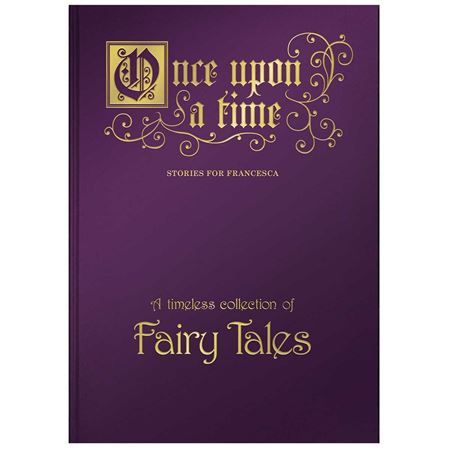 Picture of Personalised Fairy Tales Collection Book