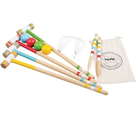 Picture of Croquet Set