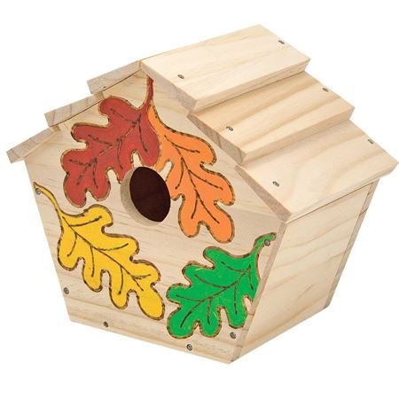 Picture of Make Your Own Birdhouse