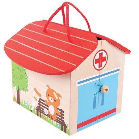 Picture of Mini Hospital Playset