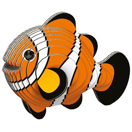 Picture of EUGY Puzzle - Clownfish