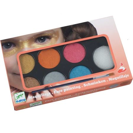 Picture of Face Paints - Metallic