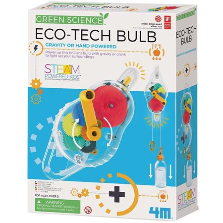 Picture of Eco-Tech Bulb