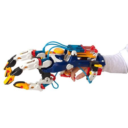 Picture of Hydraulic Cyborg Hand