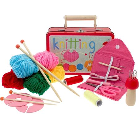 Picture of Knitting Kit