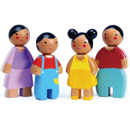 Picture of Sunny Doll Family