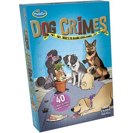 Picture of Dog Crimes