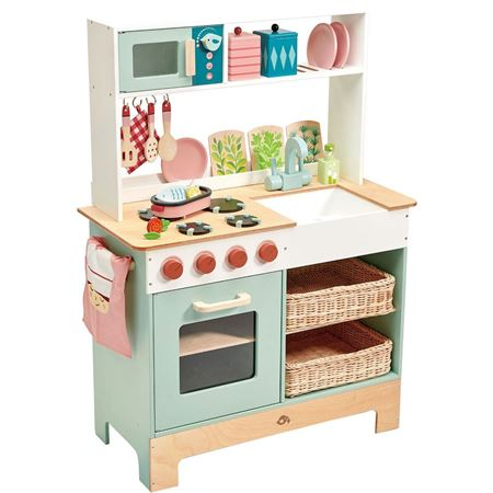 Picture of Kitchen Range